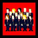 Mañana, la banda en el Concierto del Primer Congreso Nacional de Directores